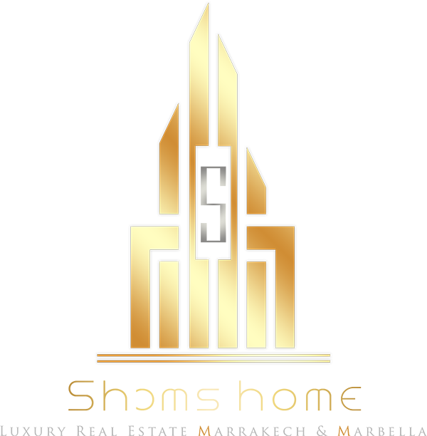 Shams Home Real estate agency Marrakech
