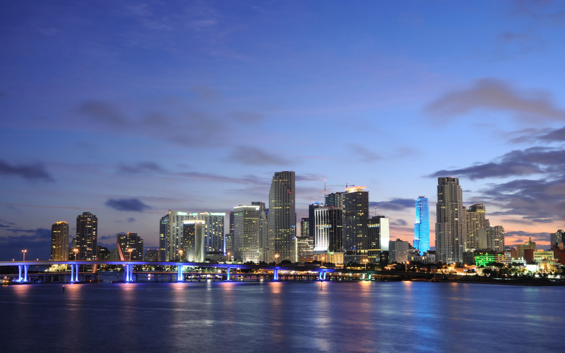 Real estate agency Miami