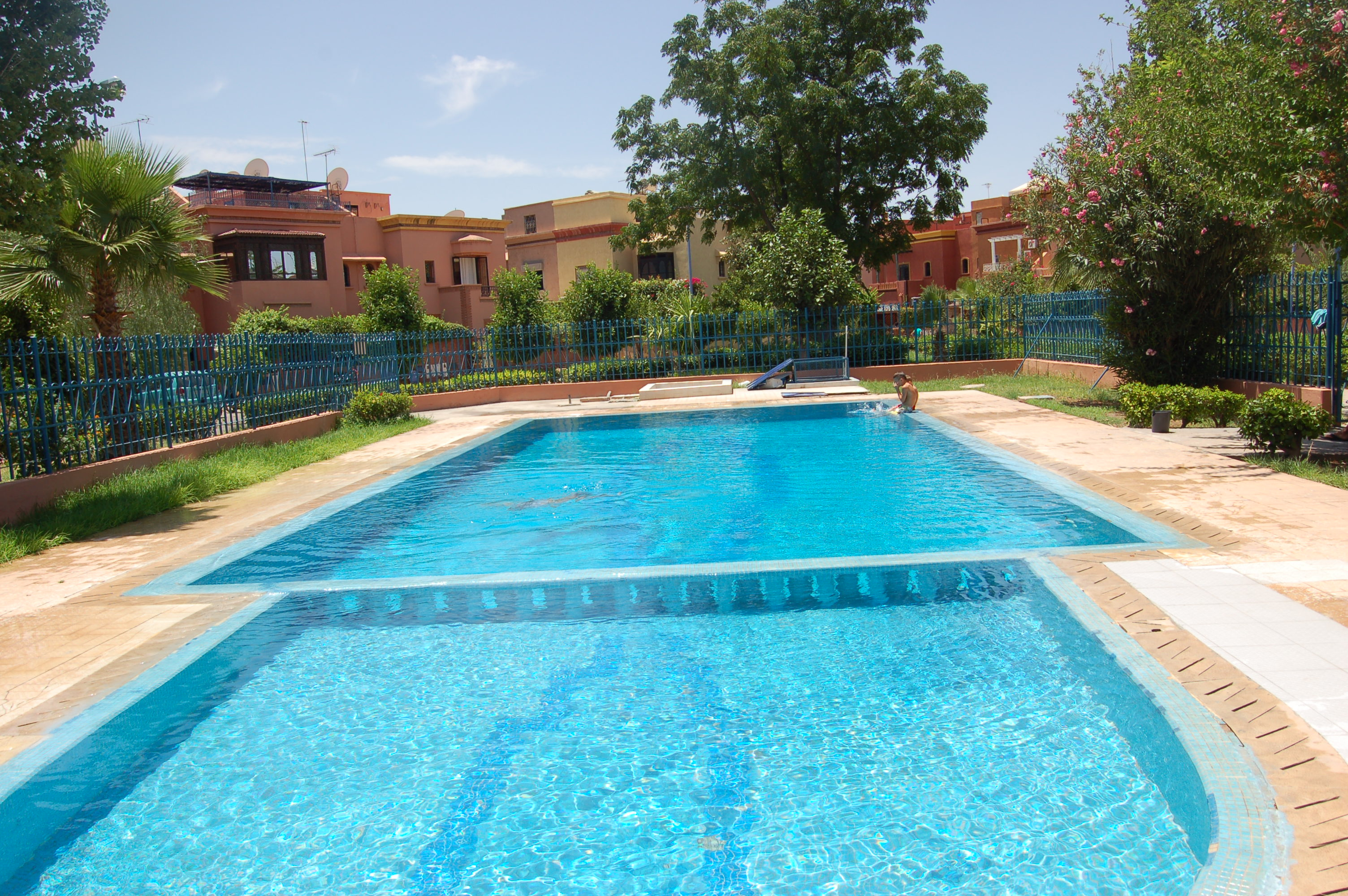 Long Term Rental Villa Targa Marrakech
