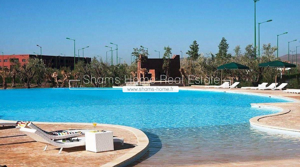 Apartment for renting Marrakech