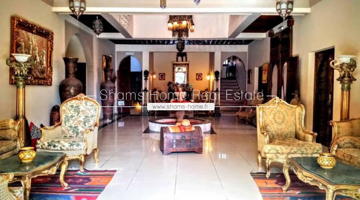 Commercial properties for sale Marrakech