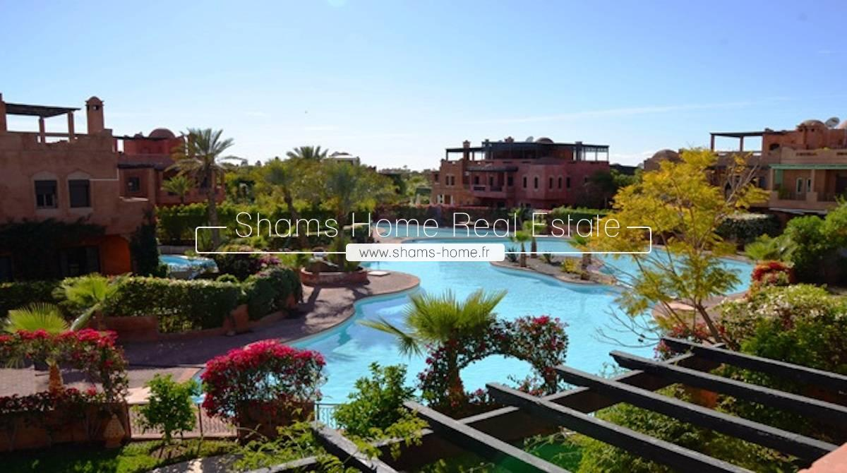 Long Term Rental Villa Palmeraie Marrakech