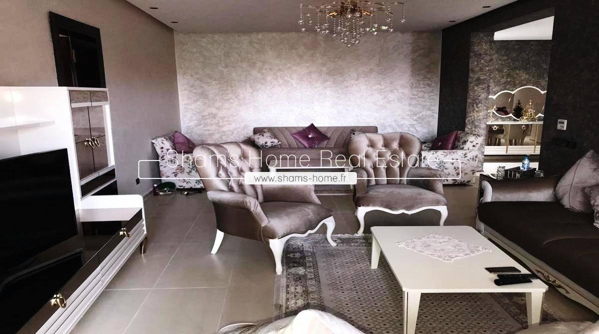 Luxury Apartment For Long Term Rental Gueliz Marrakech