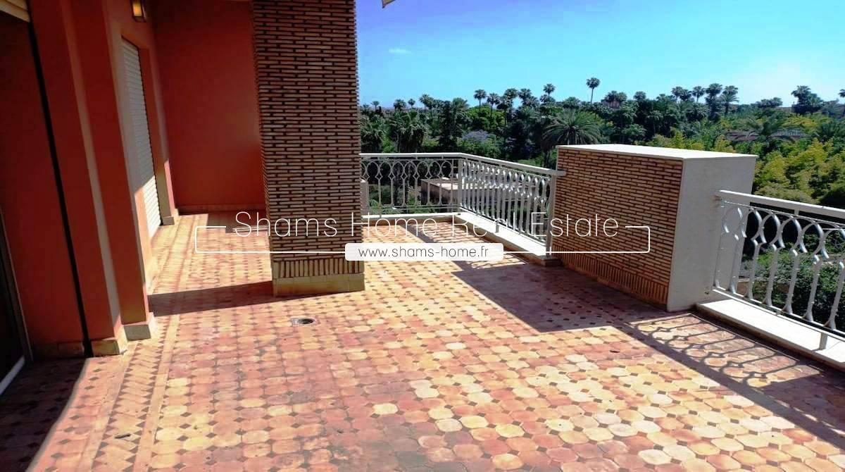 Luxury Apartment for Sale in Marrakech Majorelle